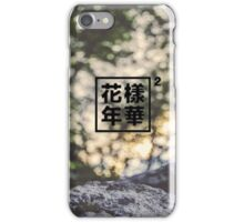 BTS - Most Beautiful Moment in Life Pt. 2: iPhone Case iPhone Case/Skin