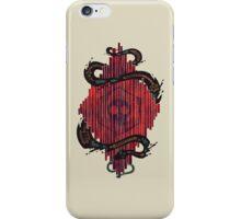 Death Crystal iPhone Case/Skin