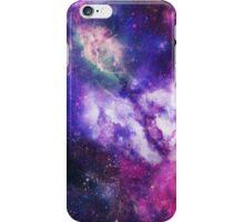 Galaxy Pattern iPhone Case/Skin