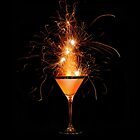 Firewater - iPad by KarDanCreations