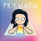 PRISMATIC by steppuki