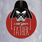 #i am your father by brendonbusuttil