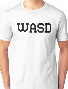 WASD GEEK Unisex T-Shirt