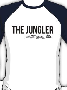 #the jungler T-Shirt