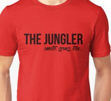 #the jungler Unisex T-Shirt