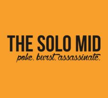 #the solo mid by brendonbusuttil