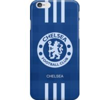chelsea football soccer iPhone Case/Skin