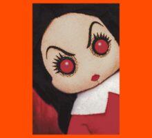 Evil Rag Doll Kids Clothes