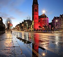 Oran Mor by Photo Scotland