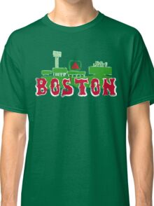 Boston Red Sox Fenway Park Classic T-Shirt