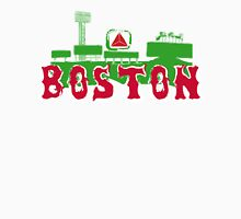 Boston Red Sox Fenway Park Unisex T-Shirt