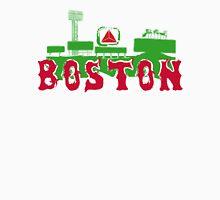 Boston Red Sox Fenway Park T-Shirt