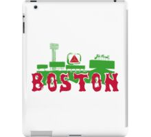 Boston Red Sox Fenway Park iPad Case/Skin