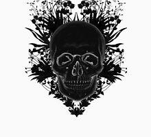 Nature Skull - II Unisex T-Shirt
