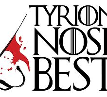 Tyrion Nose Best by daftporter