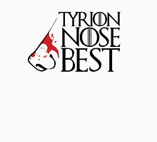 Tyrion Nose Best Unisex T-Shirt