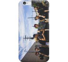 MONSTA X - Group iPhone Case iPhone Case/Skin