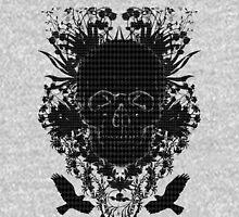 Nature Skull - III Unisex T-Shirt