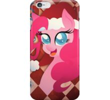 Xmas- Pinkie iPhone Case/Skin
