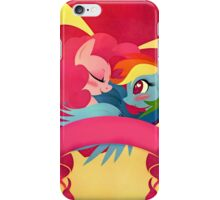 Hearts and Hooves Days - Case iPhone Case/Skin