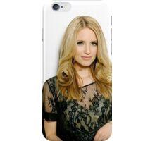 Dianna Agron iPhone Case/Skin