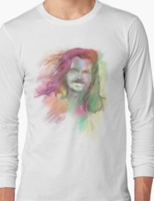 Yanni Long Sleeve T-Shirt