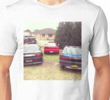 180sx / 200sx / 240sx S-Chassis Unisex T-Shirt