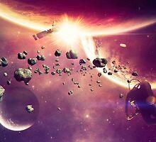 AstroDiver by duzhd