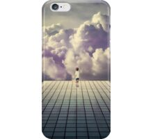 Breaker daydreams iPhone Case/Skin
