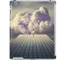 Breaker daydreams iPad Case/Skin