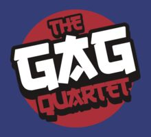 GAG Quartet Logo  by GagQuartet