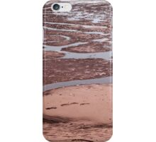 Tidal Patterns iPhone Case/Skin