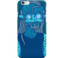 Water gods iPhone Case/Skin