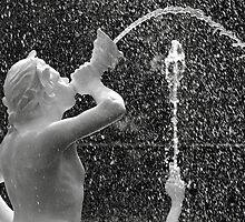 Splash by Carol Bailey-White