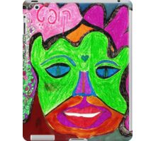 ELI  KOPTER iPad Case/Skin