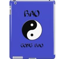 Tao Bao iPad Case/Skin