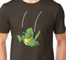 Trapezosaurus-Rex Unisex T-Shirt