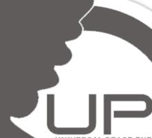 UPEO Logo Sticker