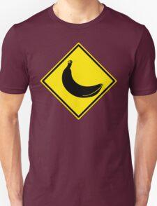 Bewere of Banana  Unisex T-Shirt