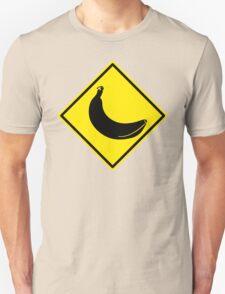 Bewere of Banana  T-Shirt