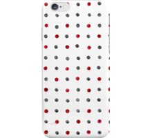 Dots iPhone Case/Skin