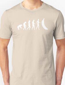 The Evolution of the Banana  T-Shirt