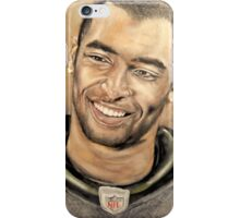 Doug Baldwin iPhone Case/Skin