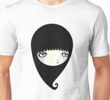 Black Drop Unisex T-Shirt