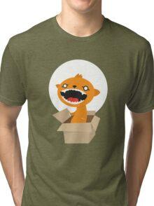 Bad Surprise Tri-blend T-Shirt