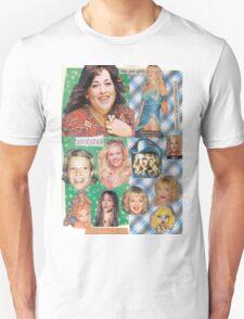 Blond(ish) Ambition Unisex T-Shirt