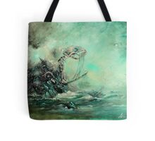 A Prophecy Unheeded Tote Bag