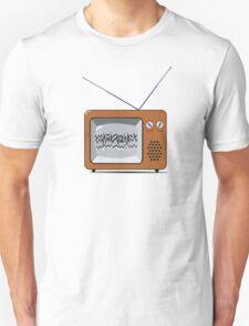 Old TV T-Shirt