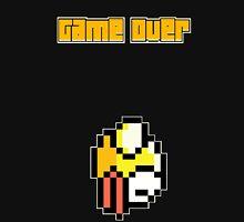 Game Over - Flappy Bird Unisex T-Shirt
