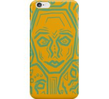 Electricone iPhone Case/Skin